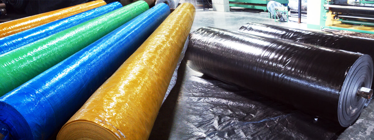 HDPE WIDE WIDTH FABRIC